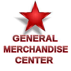 General Merchandise Center