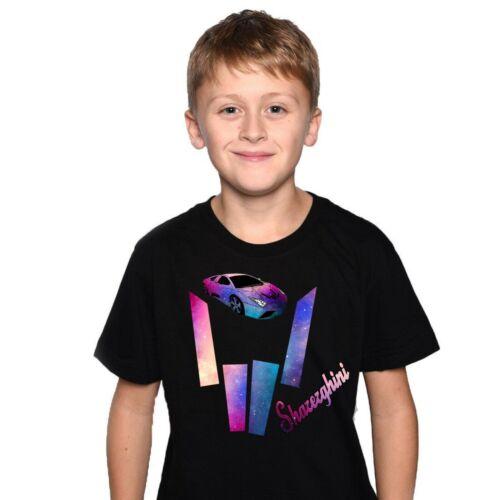 Sharerghini kids tee//sharerghini//share the love kids tshirt//share the love merch