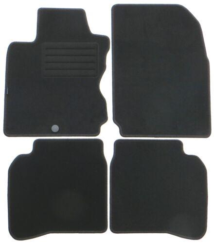 Autofußmatten Voiture Tapis paillassons Nissan Note de Mc année modèle 2005-2012 osru