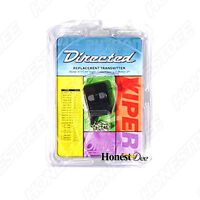 Directed 471t Viper Python Automate Valet Replacement Remote Clicker Keyfob