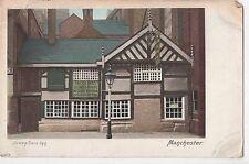 POSTCARD  MANCHESTER  Severn Stars Inn