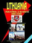 Lithuania Industrial and Business Directory by International Business Publications, USA (Paperback / softback, 2003)