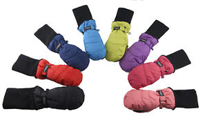 SnowStoppers-Original-Extra-Long-Cuff-Nylon-Mittens-for-Ages-6-months-12-years