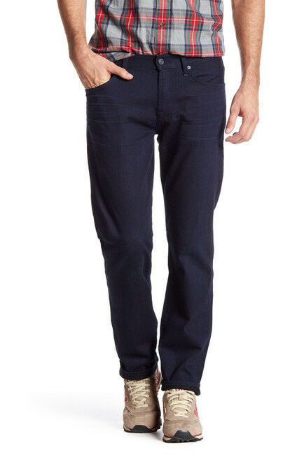 NWT 7 For All Mankind Slimmy Straight Leg Jean--Size 31