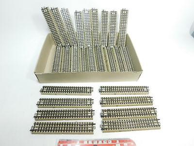 Bj723-2# 44x Märklin H0/00/ac M-binario Proprio Per 3600/800 Cava Profilo-