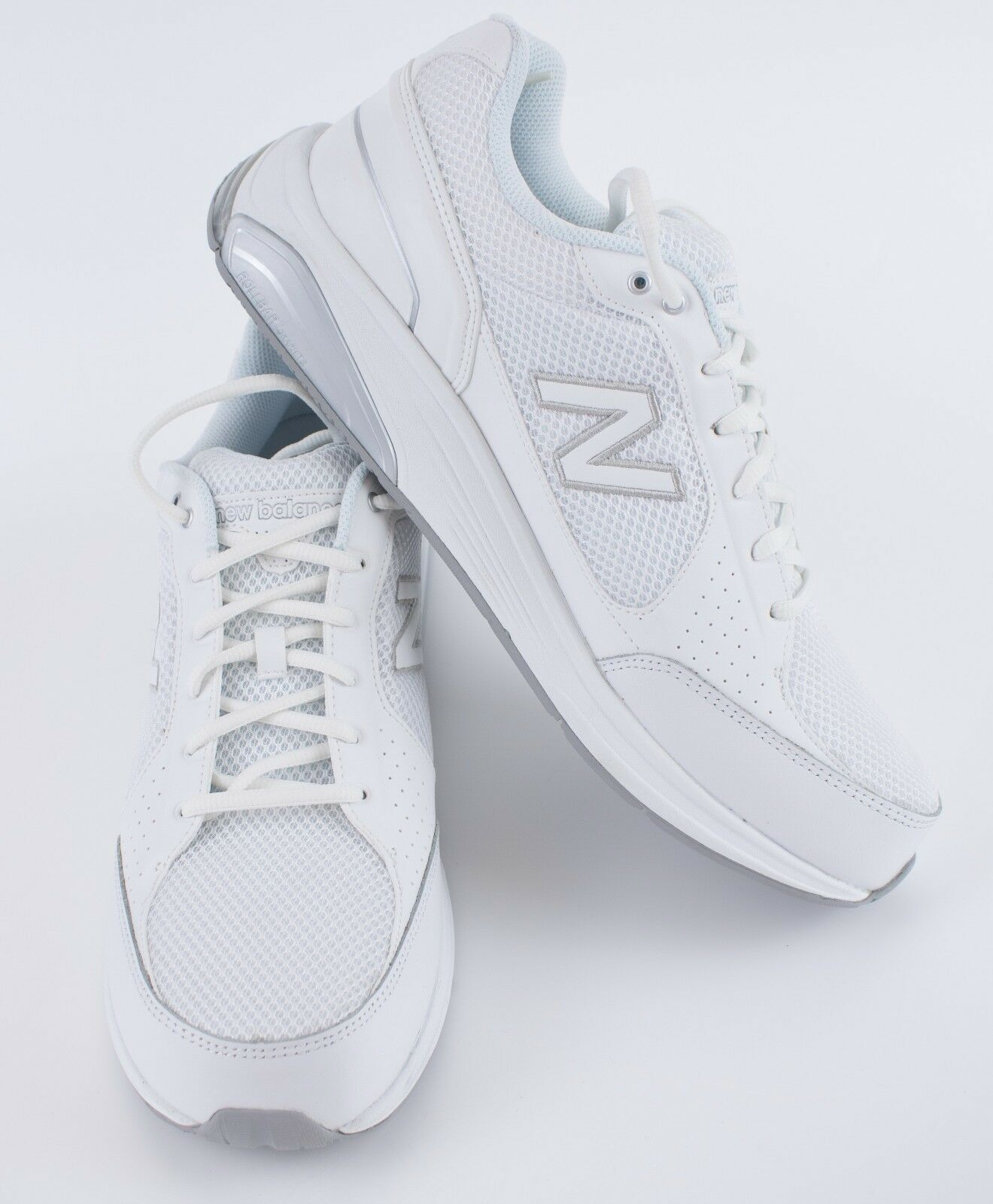 NEW BALANCE WOMENS MW928WS WALKING Sneakers Sz 5   GB8