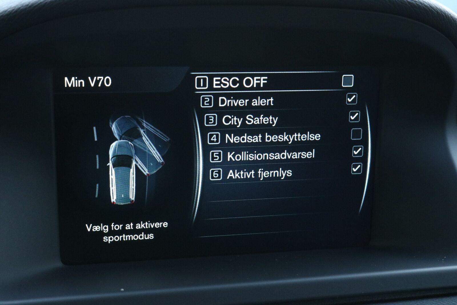 Volvo V70 D3 150 Momentum Eco aut.