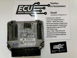 Motorsteuergeraet-ECU-Bosch-0281013226-03G906021KH-EDC16U34-IMMO-OFF-Clone