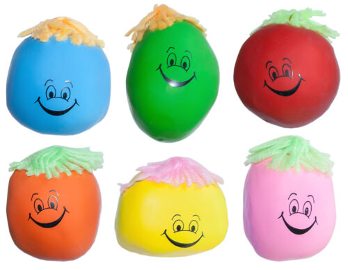 Großhandel & Sonderposten Wutbälle Wutball XXL Knetball Knautschball Stressball Ball Funny Spielzeug Spielzeug & Modellbau (Posten)