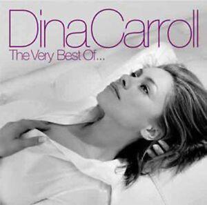 DINA-CARROLL-The-Very-Best-Of-NUEVO-CD