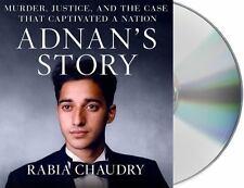 Chaudry Rabia-Adnan`S Story  CD NEW