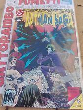 Batman Saga N.1 imbustato - Play Press Qs. Edicola