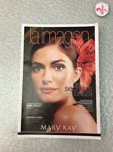 Mary-Kay-Catalog-March-10-2009-THE-LOOK-BOOK