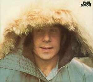 Paul Simon (Remastered) - CD Columbia
