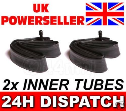 24 INCH INNER TUBE TUBES 1.75-2.125 MOUNTAIN BIKE X2