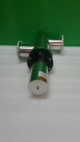 show original title Details about  /Applied Materials 3870-01331 nor-Cal NW 50 In-Line Pneumatic Valve