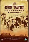 The John Wayne Collection - The Winds of Wasteland 1936 DVD