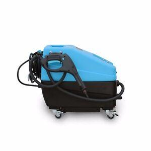 mytee 1500 focus pressure vapor steamer cleaner portable interior gallon ebay. Black Bedroom Furniture Sets. Home Design Ideas