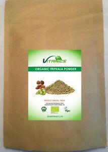 Organic-Triphala-Powder-200g