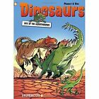 Dinosaurs #2: Bite of the Albertosaurus by Arnaud Plumeri (Hardback, 2014)