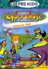 Cyberchase Totally Rad The Borg of 0841887050951 DVD Region 1