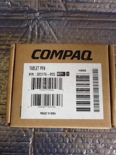 NEW COMPAQ TABLET PEN STYLUS 303176-B25, 311798-001