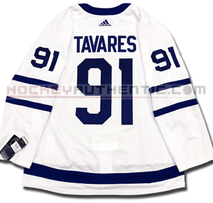 9bef6aa579e Image is loading JOHN-TAVARES-TORONTO-MAPLE-LEAFS-AWAY-AUTHENTIC-PRO-