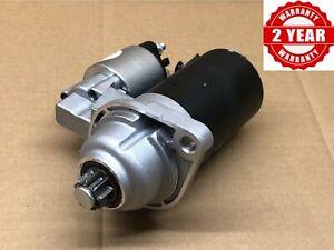 BRAND NEW STARTER MOTOR FOR PORSCHE BOXSTER 2.5 2.7 3.2 MANUAL 1996-2004 S1604N