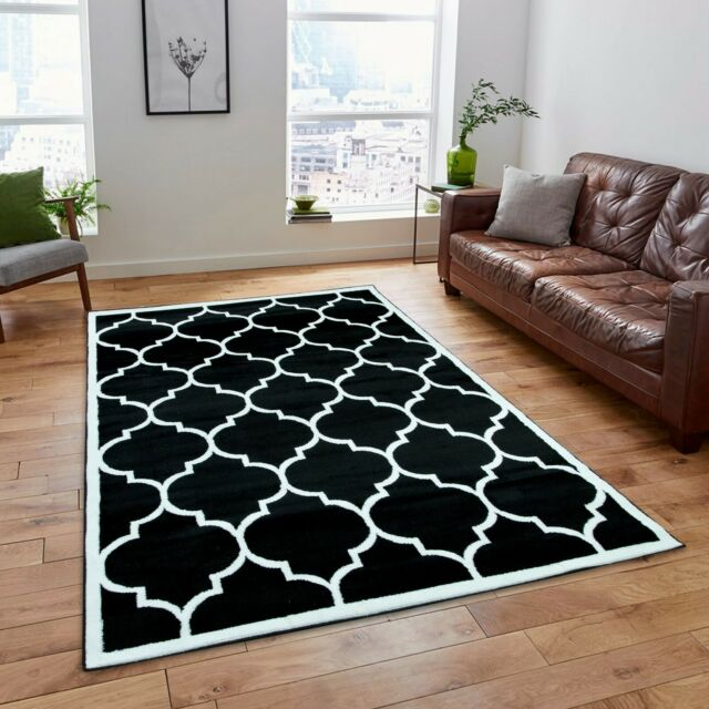 Awe Inspiring A2Z Rug Luxury Modern Trellis Living Dining Room Bedroom Area Rugs Carpets Download Free Architecture Designs Grimeyleaguecom