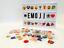 A4-cinema-Light-Up-Boite-aux-lettres-Lettres-Symboles-et-emojis-avec-USB