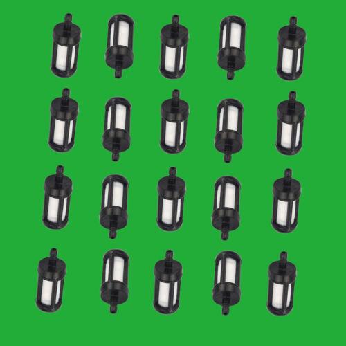 20Pcs Fuel Filter For STIHL FS350 FS400 FS450 Trimmer