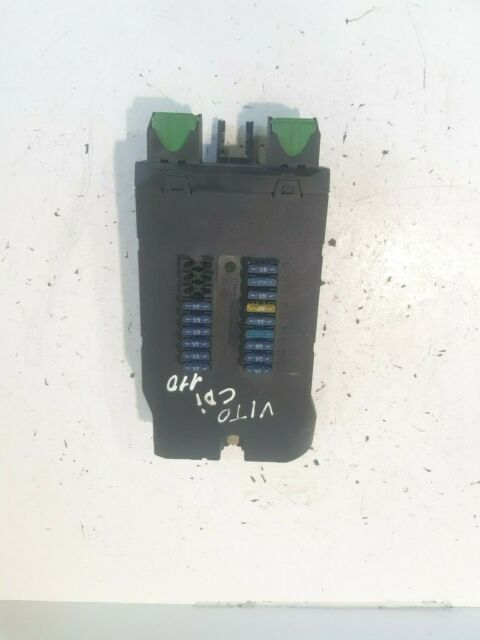 Mercedes Vito w638 Fusible Caja 0005400650 08501002 Original 2.2 CDI 1997-2002
