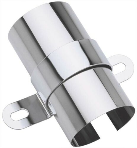 Trans-Dapt Performance Products 9006 Canister-Style Chrome Ignition Coil Bracket