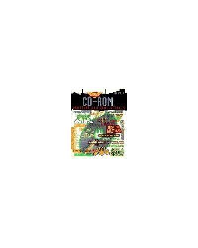 CD-ROM Games Secrets: v. 2 (Secrets of the Games) by Barba, Rick Paperback Book