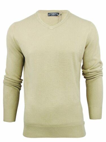 Mens Jumper Fashion Kensington Dockside Cashmillon Sweater
