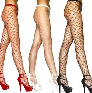 Ladies-Festival-Pop-Whale-Medium-Regular-Net-Fishnet-Tights-Black-Red-White-Nude