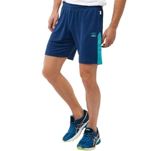 Football Rugby, Two Pockets Sports Umbro Mens Boys Training Poly Shorts