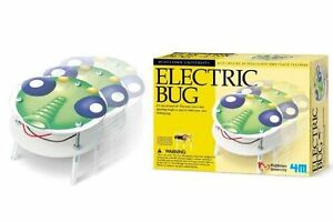 4 M Middlesex University Electric Bug * * Best £ Sur Ebay. Neuf * Gratuit P & P-afficher Le Titre D'origine ProcéDéS De Teinture Minutieux
