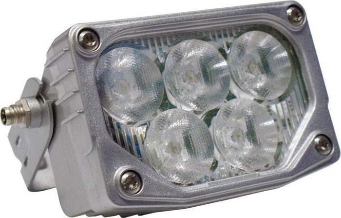 GIFAS Electric LED-emisor spotled.ws.5x38 talla G ip66 Electric 268314