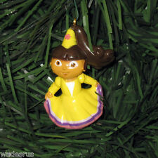 Dora The Explorer Swiper Decoration Xmas Tree Ornament Home Decor
