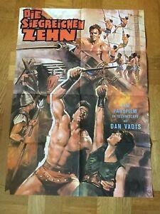 Die-siegreichen-Zehn-Kinoplakat-76-Dan-Vadis