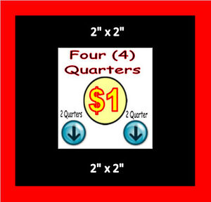 8-1-dollar-Vending-Label-Price-Stickers-Candy-Gumball