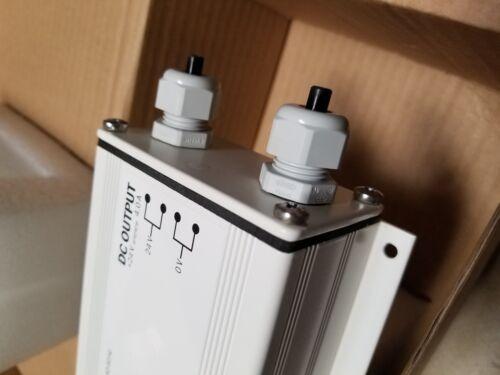 SYSTEMS INC PSU224DC100 Universal Power Supply BOSCH SECURITY CCTV