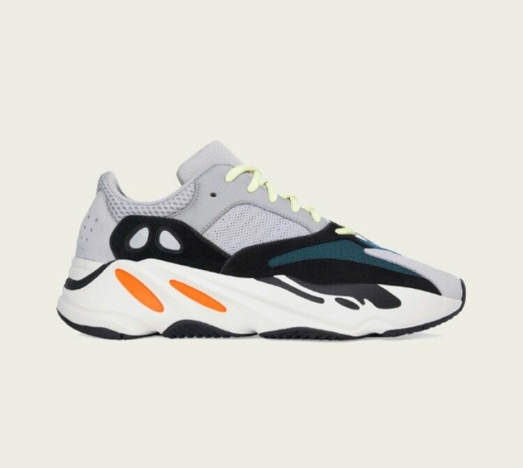 new concept e6a33 bec81 Adidas Yeezy Ondata Runner Uomini 700 Uomini Runner Dimensioni 11