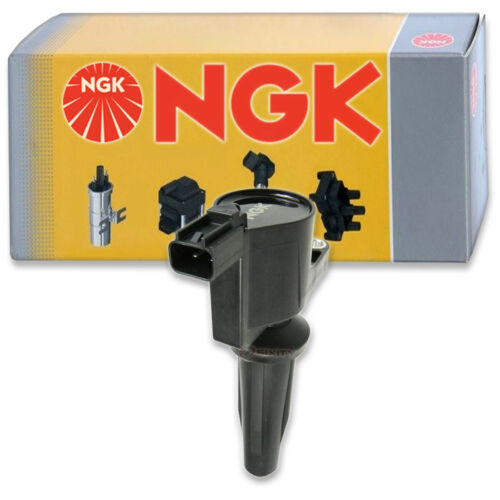 1 pc NGK 48979 Ignition Coil for U5301 DG522 48979 IC724 673-6202 36-8197 uw