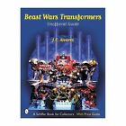 Beast Wars Transformers: The Unofficial Guide by J. Alvarez (Paperback, 2002)