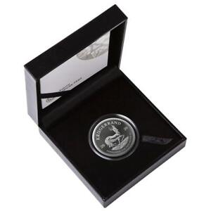 2020-South-Africa-Krugerrand-Silver-Proof-1oz-Coin-Box-Coa-Sealed