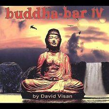 Buddha Bar IV Slipcase