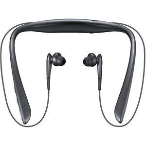 Samsung Level U Pro Eo Bn920c Black In Ear Only Headsets For Sale Online Ebay