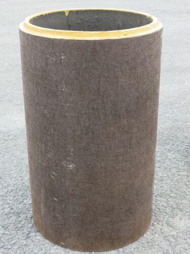 Abluftkamin aus PU-Schaum Länge 1m Abluftschacht Lüftungskanal